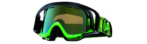 Lunettes Goggles