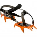 BLACK DIAMOND NEVE STRAP CRAMPON Orange